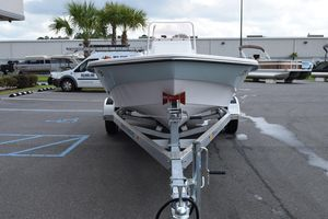 New Frontier 180 Center Console Fishing Boat For Sale