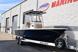 New Sportsman Masters 247 Bay Boat Bay Boat For Sale