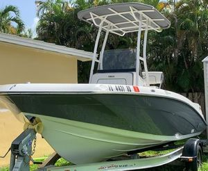 Used Yamaha Boats 190 FSH Sport High Performance Boat For Sale