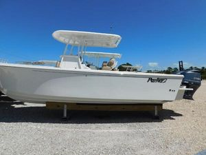 New Parker Center Console 2801 CC Center Console Fishing Boat For Sale