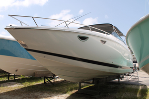 Used Cobalt 323 Cruiser Boat For Sale