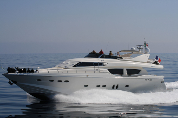 Used Posillipo Technema 80 Posillipo Mega Yacht For Sale