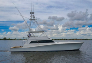 Used Jim Smith Sportfish Sports Fishing Boat For Sale