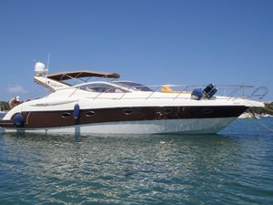 Used Gobbi 425 SC Motor Yacht For Sale