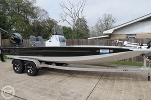 Used Xpress H22B Bay Boat For Sale