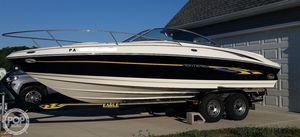 Used Monterey 218 LSC Cruiser Boat For Sale