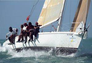 Used J Boats J/120 Racer and Cruiser Sailboat For Sale