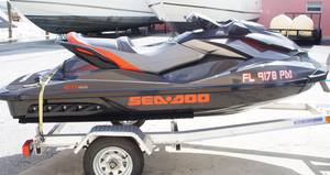 Used Sea Doo GTI 155 Other Boat For Sale