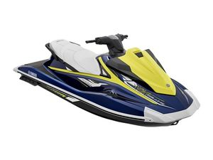 New Yamaha Waverunner VX Deluxe Personal Watercraft Boat For Sale