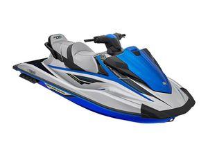 New Yamaha Waverunner VX Cruiser Personal Watercraft Boat For Sale