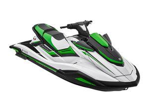 New Yamaha Waverunner FX HO Personal Watercraft Boat For Sale
