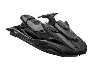 New Yamaha Waverunner FX SVHO Personal Watercraft Boat For Sale