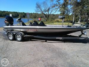 Used Phoenix 921 Pro XP Bass Boat For Sale