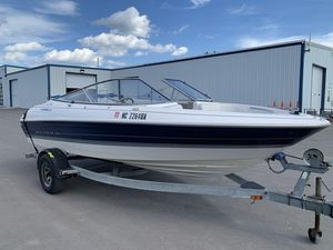 Used Bayliner 185 Capri Bowrider Boat For Sale