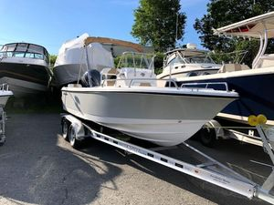 New Edgewater 188 Cc Bay Boat For Sale