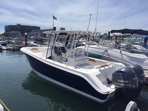 Used Edgewater 280 Center Console Center Console Fishing Boat For Sale