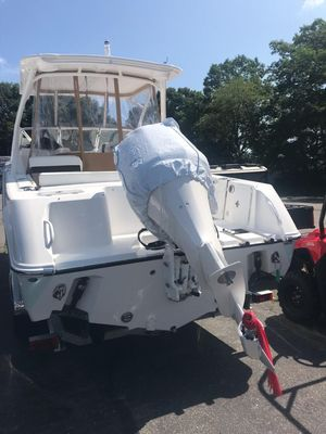 New Edgewater 248CX Bowrider Boat For Sale