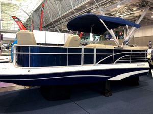 Used Southwind V23L Pontoon Boat For Sale