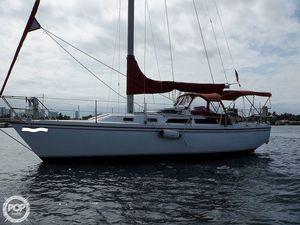 Used Catalina 30 MK II Sloop Sailboat For Sale
