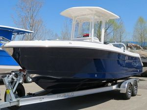 New Robalo 242 EX Center Console Fishing Boat For Sale