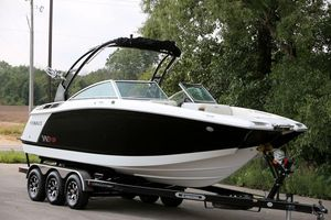 Used Cobalt 26SD WSS Bowrider Boat For Sale