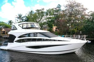 Used Meridian 541 Sedan Motor Yacht For Sale