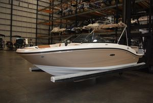 New Sea Ray spx190 Bowrider Boat For Sale