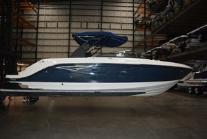 New Sea Ray SLX280 Bowrider Boat For Sale