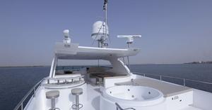 New Majesty Yachts 101 Mega Yacht For Sale