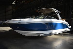 New Sea Ray SDX290 Deck Boat For Sale