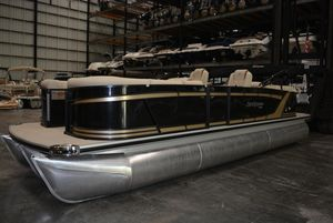 New Sanpan SP2500SB Pontoon Boat For Sale