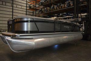 New Sanpan SP2200UL Pontoon Boat For Sale
