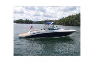 Used Sea Ray 300 SLX Sports Fishing Boat For Sale
