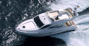 New Majesty Yachts 44 Motor Yacht For Sale