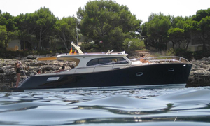 New Erman Yachting Lobster39 Cruiser Boat For Sale