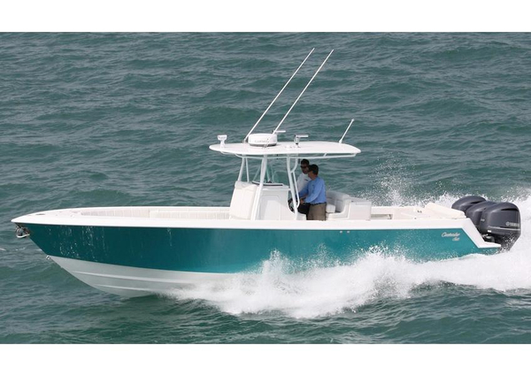 New Contender 35 LS Sports Fishing Boat For Sale