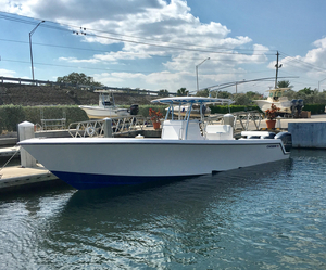 New Contender 35 ST Sports Fishing Boat For Sale