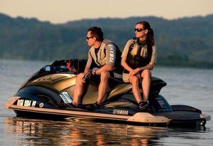 Used Yamaha Waverunner FX HO High Performance Boat For Sale
