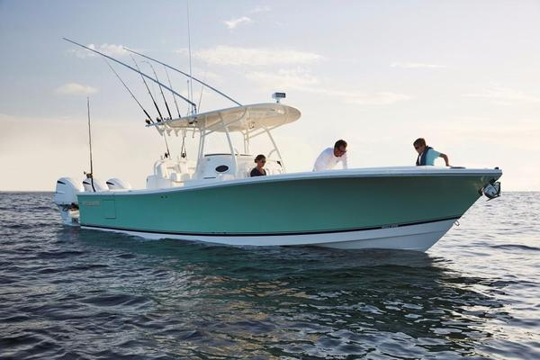 New Regulator 34 SS Center Console Fishing Boat For Sale