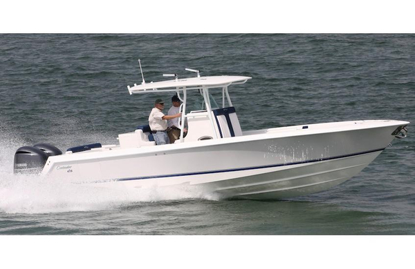 New Contender 32 LS Sports Fishing Boat For Sale