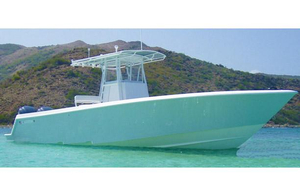New Contender 32 ST Sports Fishing Boat For Sale