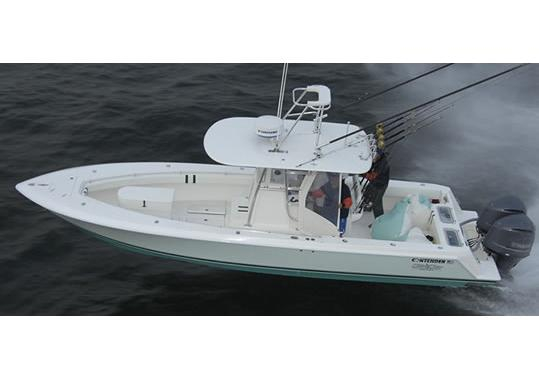 New Contender 32 Tournament Sports Fishing Boat For Sale