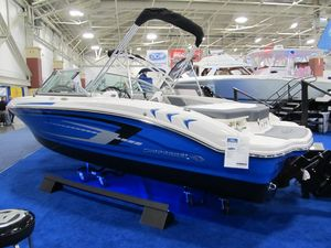 New Chaparral 19 SSi Power Cruiser Boat For Sale
