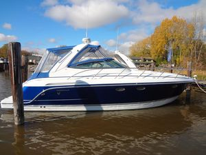 Used Formula 34 PC Power Cruiser Boat For Sale
