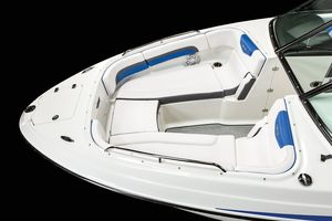 New Vortex 2430 VRX Jet Boat For Sale