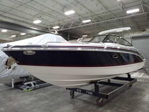 New Formula 270 Bowrider Boat For Sale
