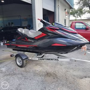 Used Yamaha FX Cruiser SHVO Personal Watercraft For Sale