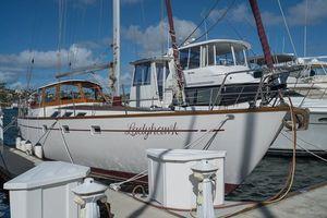 Used Fraser 51 Cruiser Sailboat For Sale