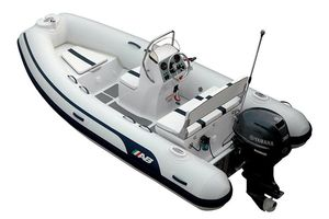 New Ab Inflatables Alumina 13 ALX Tender Boat For Sale