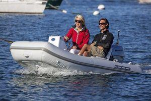 New Walker Bay Supertender 325 STX Tender Boat For Sale